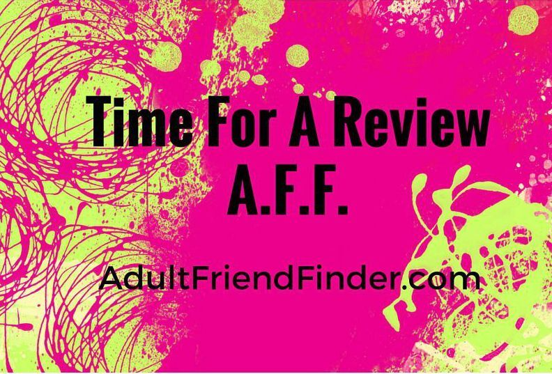 Swinger Dating Sites: AFF review