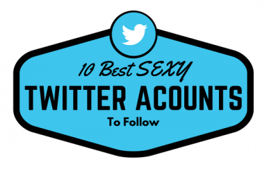 10 best sexy twitter accounts to follow